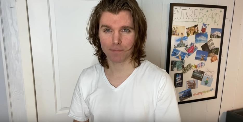Grooming-Vorwürfe und Instagram-Account gesperrt – Was ist los bei Youtuber Onision?
