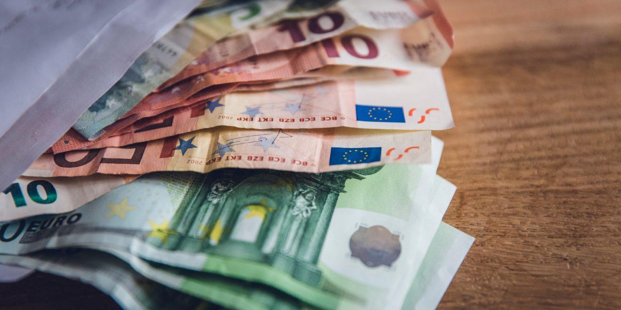 Schulden machen kann teuer werden