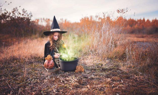 Quiz: Welches Halloween-Kostüm passt zu dir?
