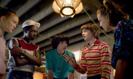 Stranger Things: Trailer zur neuen Staffel bringt gute Nachricht