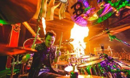 Five Finger Death Punch: So klingt das neue Album F8