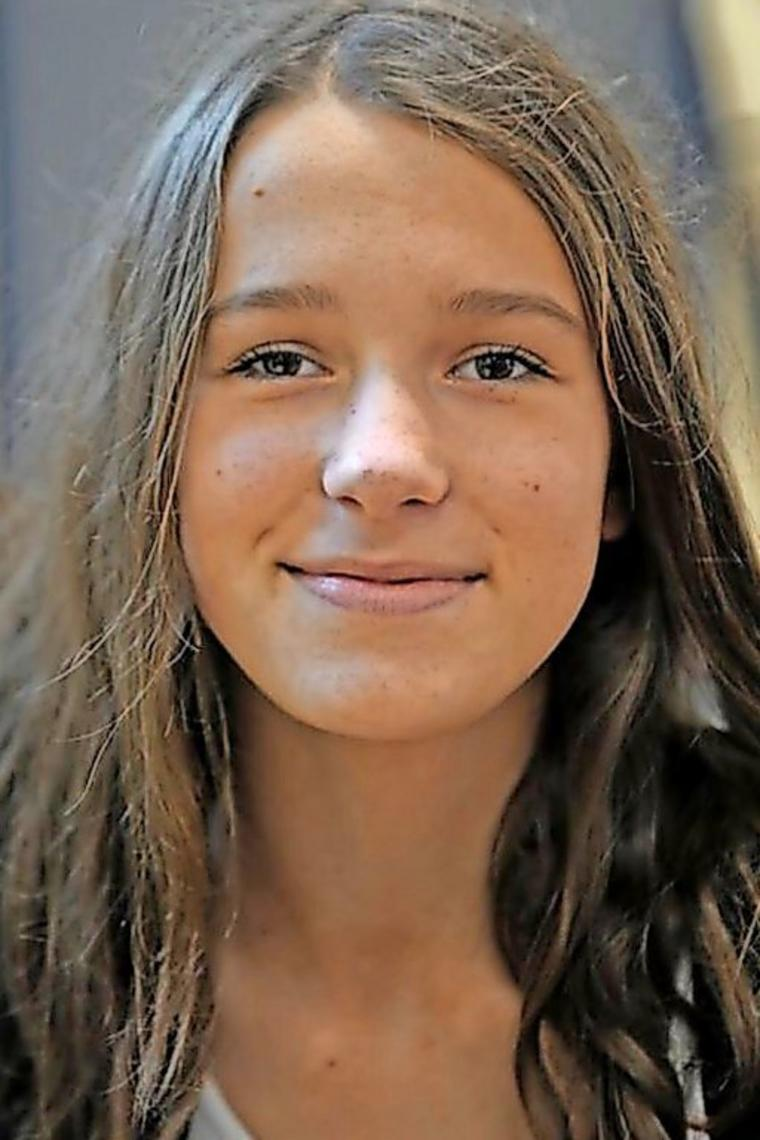 Doreen Fityka (15) aus Dassowa