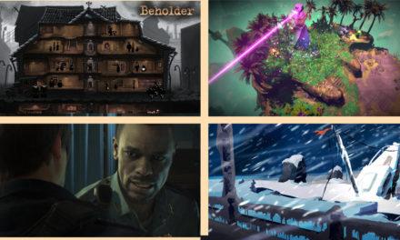 Digitale Endzeitstimmung: Das sind die besten dystopischen Videospiele