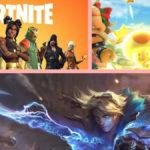 Kostenlose Spiele für zuhause: Das sind die besten Free-to-Play-Spiele