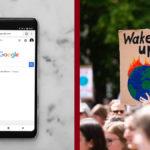 Googeln und Streamen: Wie das Internet zum Klimawandel beiträgt