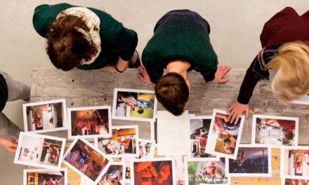 Was macht ihr zu Hause: Lumix-Fotowettbewerb sucht eure Bilder