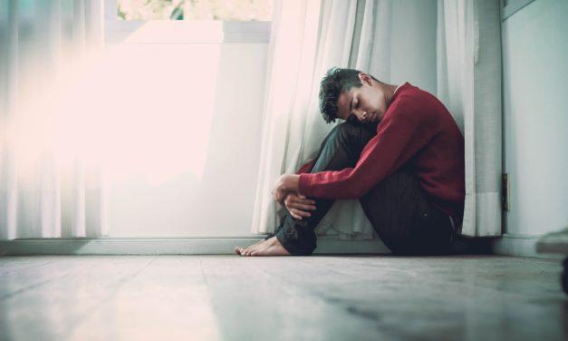 Depressionen: Wie erkenne ich psychische Erkrankungen?