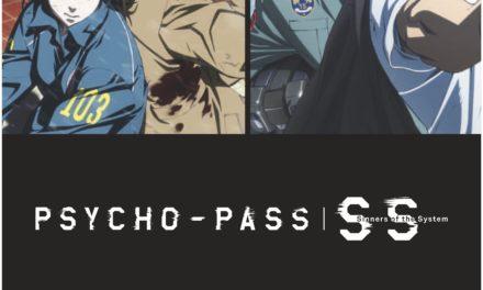 Animeserie Psycho Pass: Streamen statt Kino