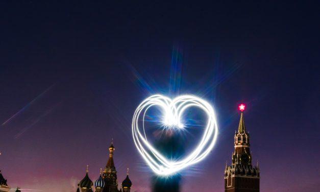 """""""Earth Hour"""": So wirst du Teil der größten Umweltschutzaktion der Welt"""