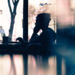 """Nummer gegen Kummer"": Paul (19) berät andere Jugendliche"