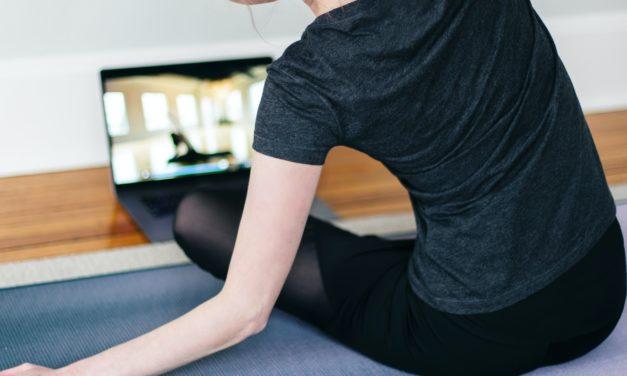Corona-Krise: Muss ich die Zeit nutzen, um Sport zu machen?