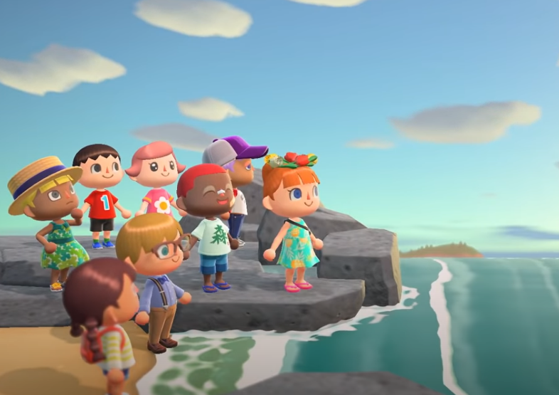 Animal Crossing New Horizons: Niedlicher Spielspaß für Kreative
