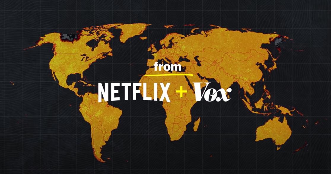 Stream: Netflix drehte schon vor einem Jahr Dokumentation über Coronavirus