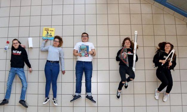 Schüler in MV: Endlich wieder Schule und Freunde