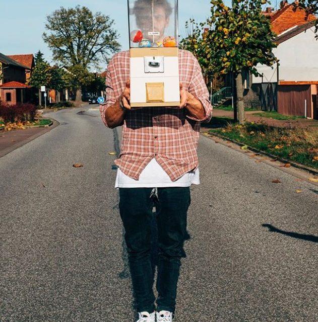 """Fynn Kliemann veröffentlicht neues Album: So klingt """"POP"""""""