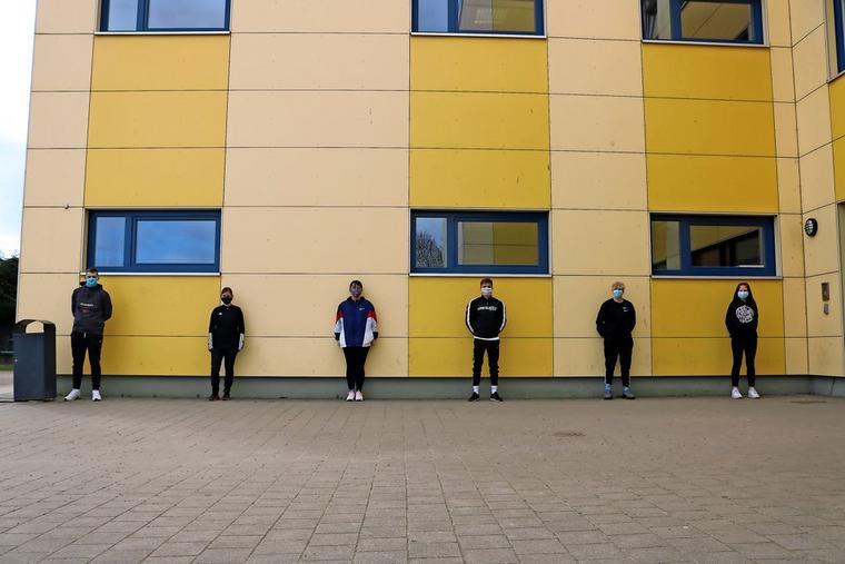 """Fazit der ersten Schul-Woche in MV: """"Das Arbeiten in kleinen Gruppen ist intensiv"""""""