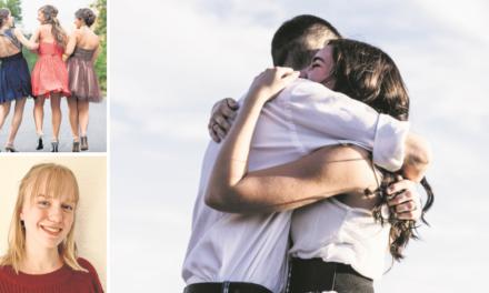 Während Corona: Ein Abschluss ohne Abschied