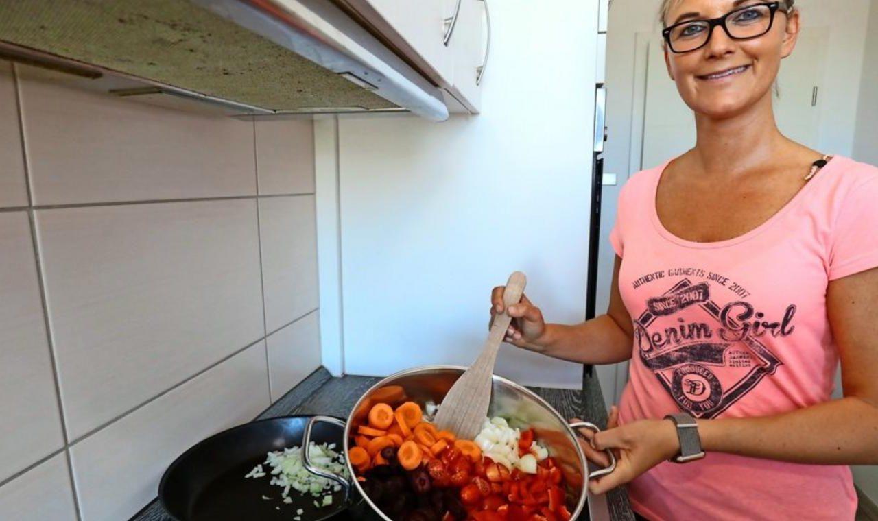 Gesund essen in der Corona-Krise: Expertin aus Greifswald weiß, was Kindern schmeckt