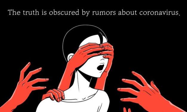 Wie soziale Medien gegen Fake News wirken können