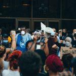 Mord an George Floyd: Was die Unruhen in den USA mit mir als weißem Studenten machen