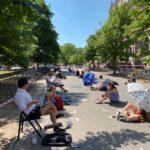 Corona-Einschränkungen: Architekturstudierende fordern Präsenzlehre