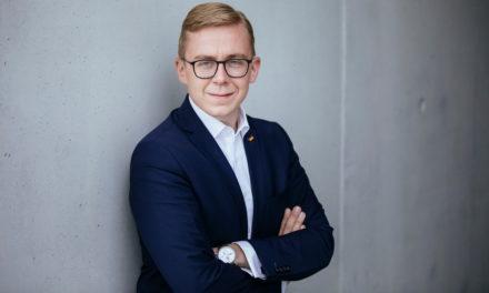 Lobbyismus-Vorwurf: Deshalb steht Philipp Amthor in der Kritik