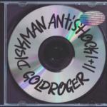 """""""Diskman Antishock"""": zwischen Depression und Kitsch"""