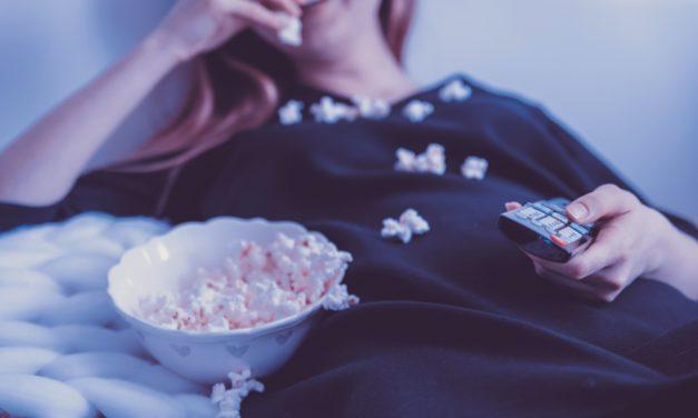MADS-Empfehlung: Diese Filme und Serien haben gute Sex-Szenen