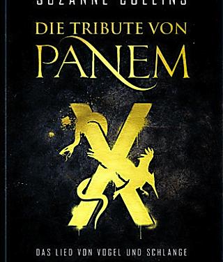 """Empfehlung: Darum solltet ihr """"Die Tribute von Panem X"""" gelesen haben"""