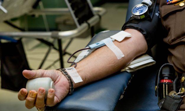 Blut spenden: So einfach wirst du in einer Stunde zum Lebensretter