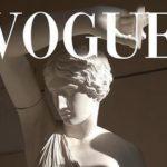 Gipsskulpturen en vogue: Archäologie-Studis auf Instagram