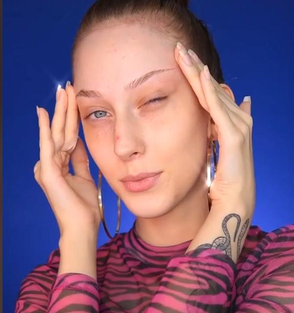 Viraler Make-up-Trend: Ist das Fox-Eye rassistisch?