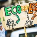 Ja, ich bin für Klimaschutz. Nein, ich glaube nicht, dass Thunbergs und Neubauers Brandbrief etwas bewirkt.