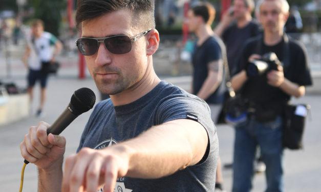 Martin Sellner: Youtube löscht Konto des Sprechers der Identitären Bewegung