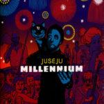 """Juse Ju zwischen Politik und Leben: So klingt """"Millennium"""""""