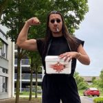 """Apache 207: Fans können sein neues Album """"Treppenhaus"""" vor Veröffentlichung hören"""