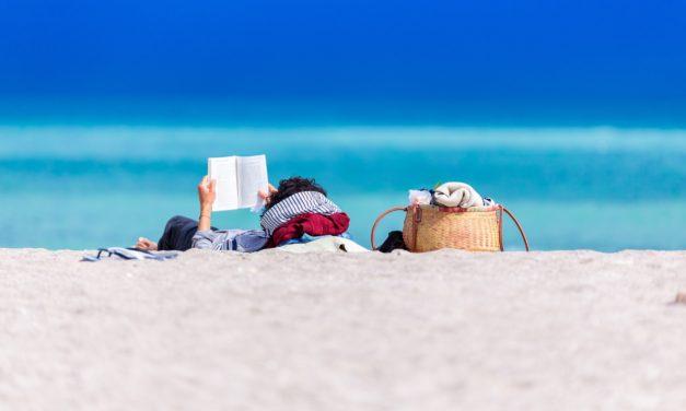 Lesestoff für den Sommer: Diese fünf Bücher solltest du gelesen haben