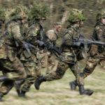 Zurück zur Wehrpflicht? – Für Soldatin Vanessa (18) und Abiturient Finn (18) der falsche Weg