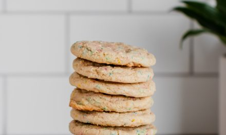 MADS-Kolumne: Liebe Cookies,