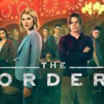 """Nur fünf Folgen auf Deutsch: So ist die neue Staffel von """"The Order"""""""