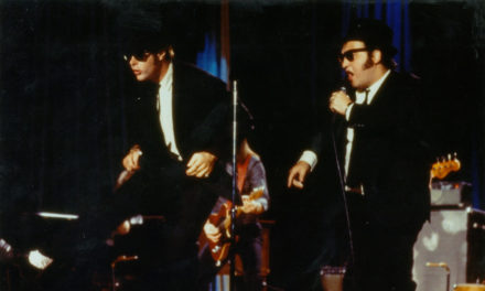 """Ein Chaotischer Klassiker: Die Musikkomödie """"Blues Brothers"""" wird 40 Jahre alt"""
