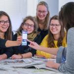 Jugendportal MADS liefert Nachrichten für junge Menschen