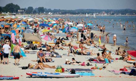 MADS-Kolumne: Liebe Ostsee,