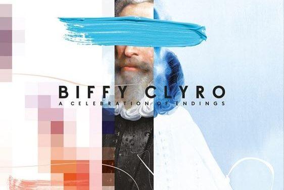 Zwischen Harmonie und Gekreische: So klingt das neue Album von Biffy Clyro