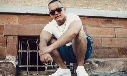Rap ohne Autotune: So klingt das neue Album von 2ARA