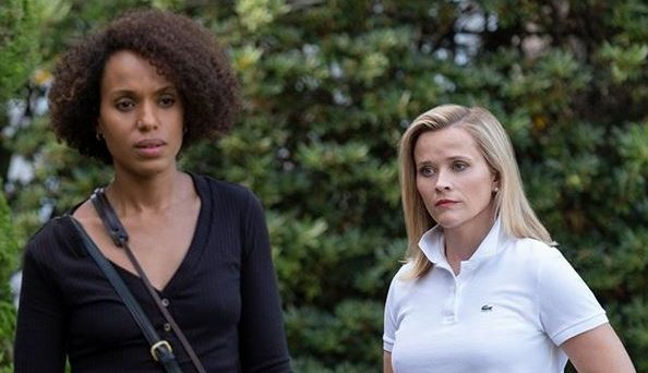 Diese Serie thematisiert Rassismus und Privilegien – und trifft damit den Zeitgeist