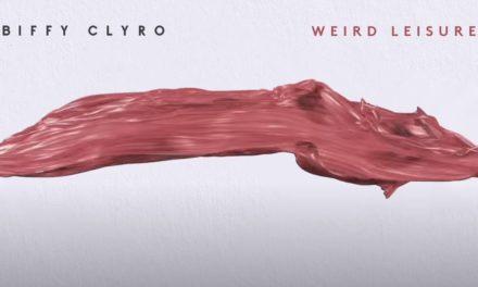 """So klingt die neue Single """"Weird Leisure"""" von Biffy Clyro"""
