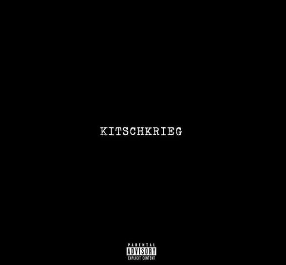 """So klingt das gleichnamige Debütalbum von """"KitschKrieg"""""""