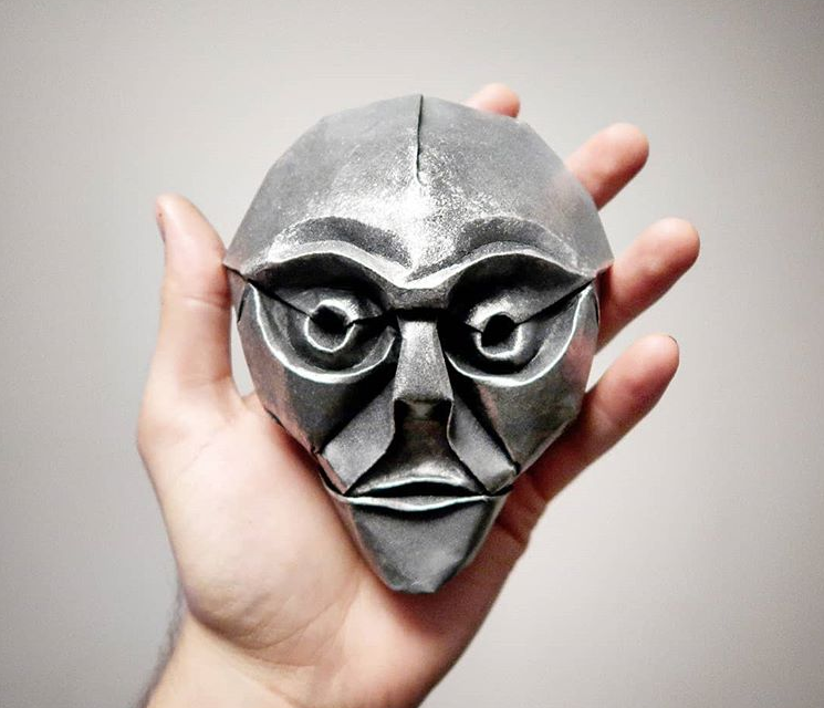 Dieser Instagram-Kanal macht Lust auf Origami