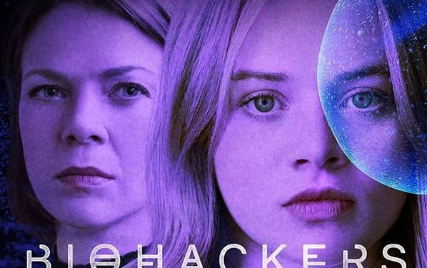 Diese Serie ist in DNA gespeichert: So ist Biohackers